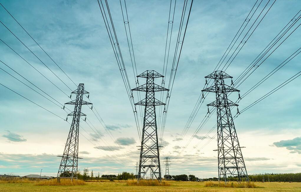 电力行业解决方案