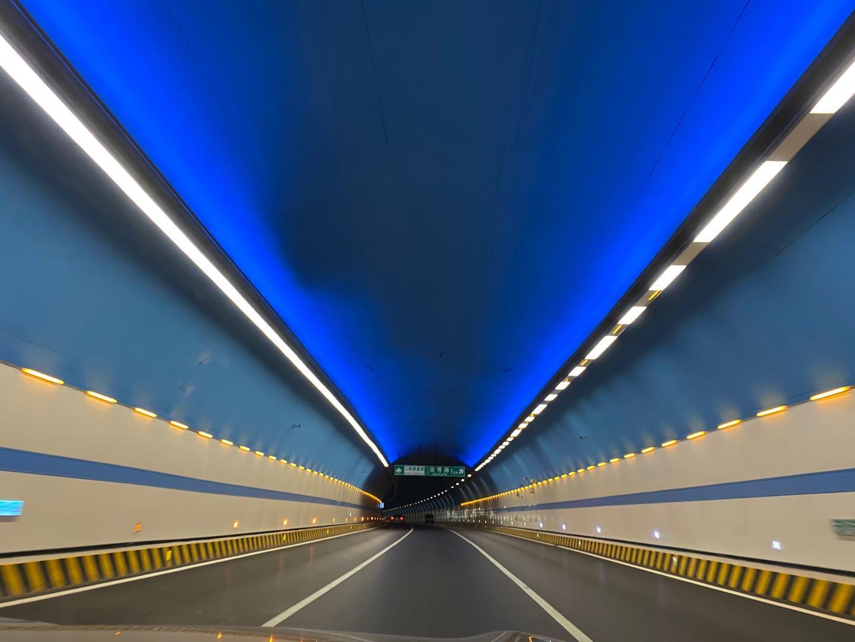 隧道火灾探测系统
